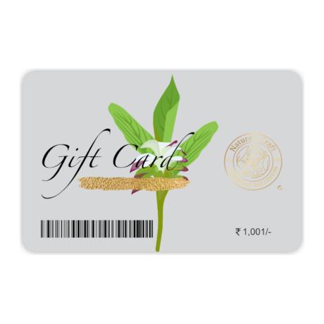 Gift Card 3