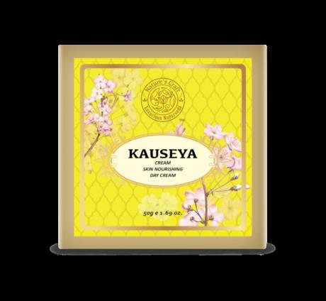 Kauseya Cream Box1