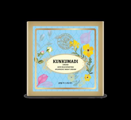 Kunkumadi Cream Box1