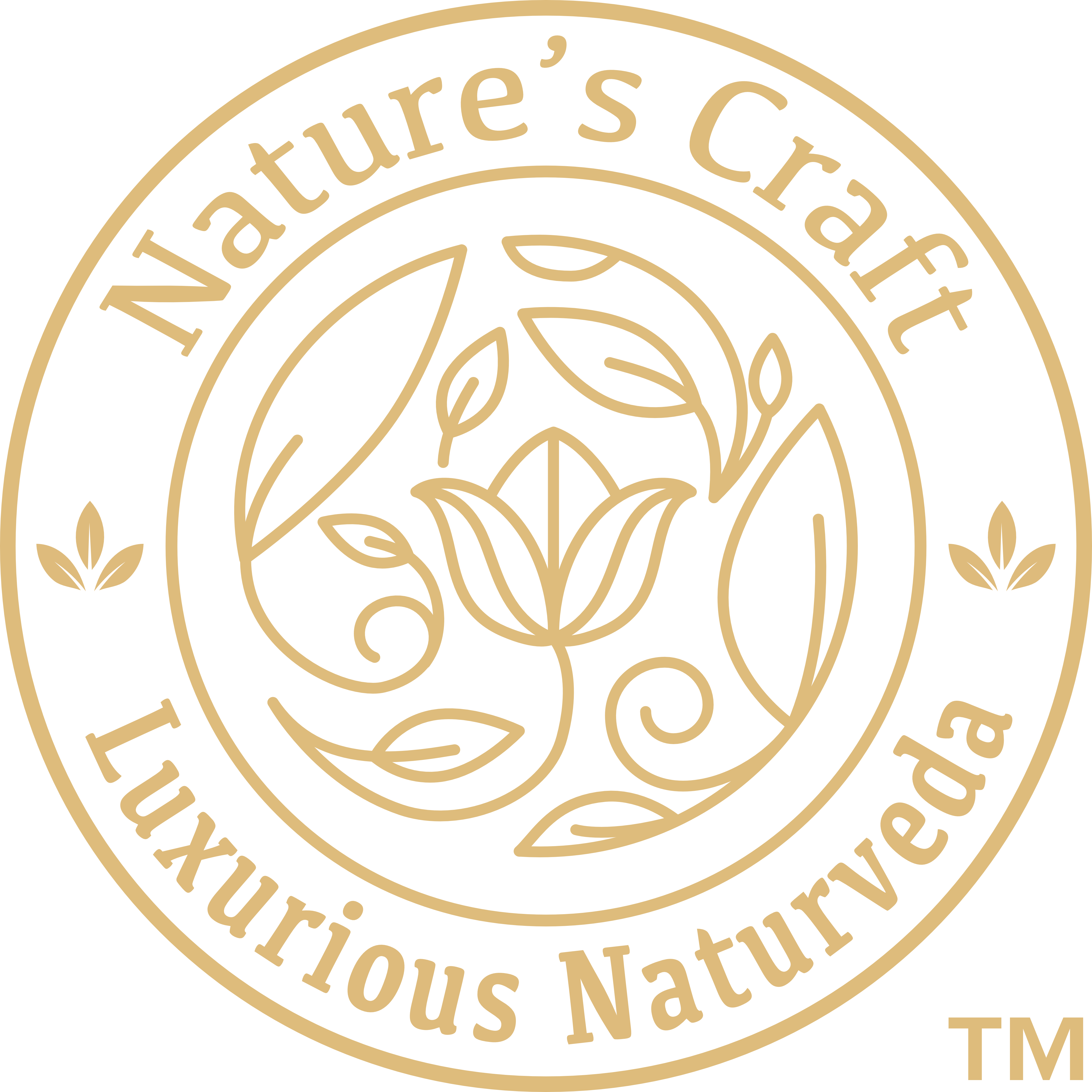 The Natures Craft